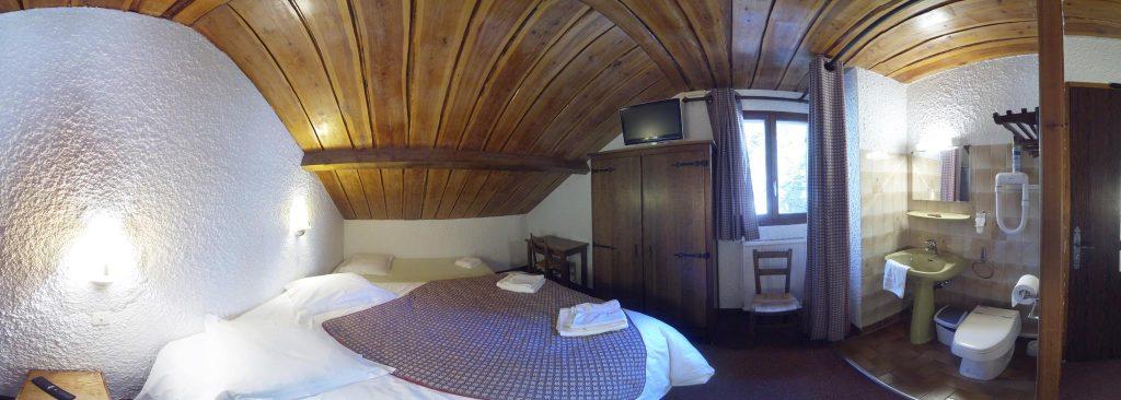 Hotel les Gardettes Orcières Merlette ski - Hotel les Gardettes